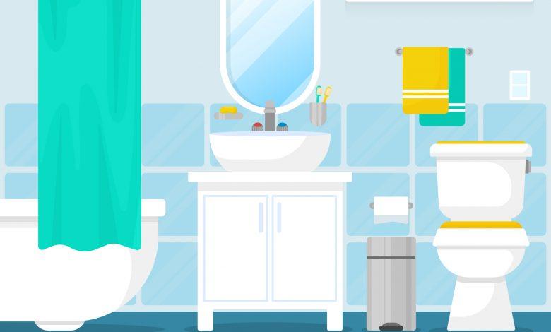 Photo of کتاب کار حمام: بازسازی حمام چقدر هزینه دارد؟