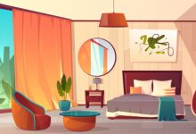Photo of 5 اکسسوری جادویی که  اتاق خوابتان  را متحول می کند